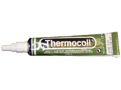 lepidlo na těs. šňůru THERMOCOLL 17ml, 1100st.
