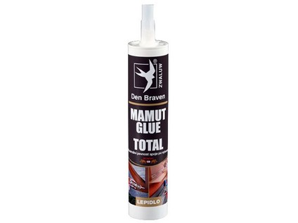 lepidlo MAMUT GLUE 290ml TOTAL BÍ